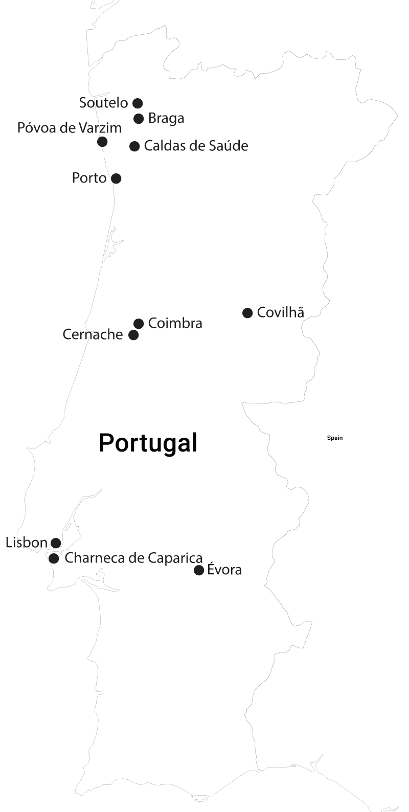 Sj Europe - News on map of portugal, humans in portugal, lisbon portugal, capital of portugal,