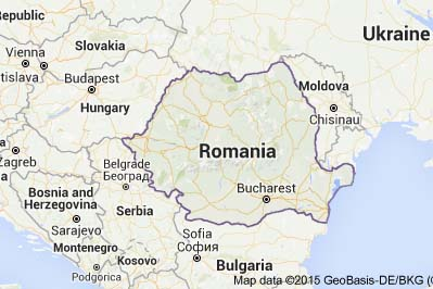 Sj Europe Romania Passes To Southern Europe - Map of southern europe